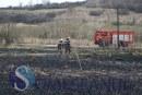 Primăria Dej: arderea vegetației uscate și a miriștilor se face doar după obținerea unor avize