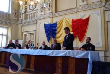 ASTRA REDIVIVA – 25 de ani. IPS Andrei Andreicuț a devenit membru de onoare al ASTRA Dej – FOTO/VIDEO