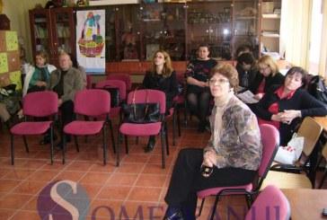 """Activitate metodică de succes la Școala gimnazială """"Avram Iancu"""" din Dej"""