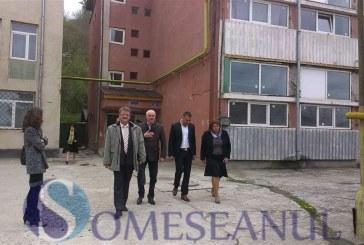 EXCLUSIV: Companie germană în vizită la Dej, în vederea deschiderii unei noi fabrici în parcul industrial Arc Parc