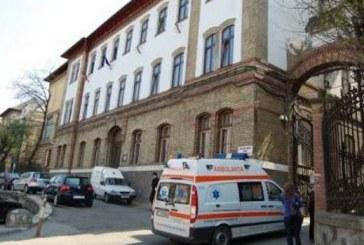 Percheziții la Spitalul Județean Cluj într-un dosar de trafic de influență