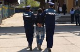 Tineri arestați preventiv pentru furt calificat