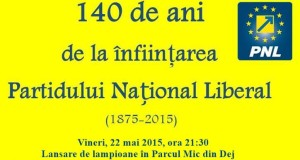 140 de ani de liberalism