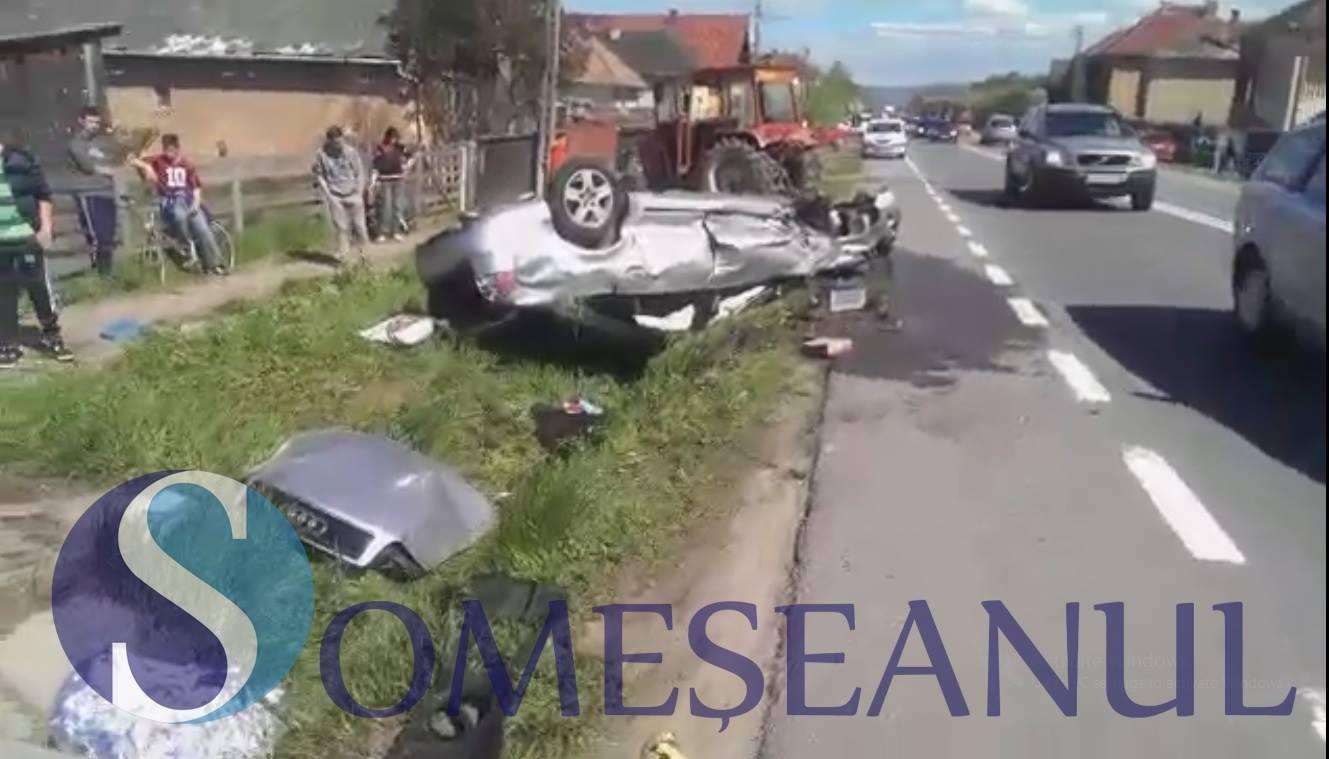 accident mortal gilau