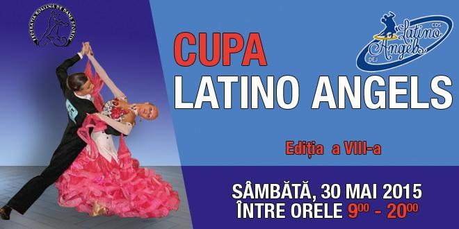 afis cupa latino angels 2015