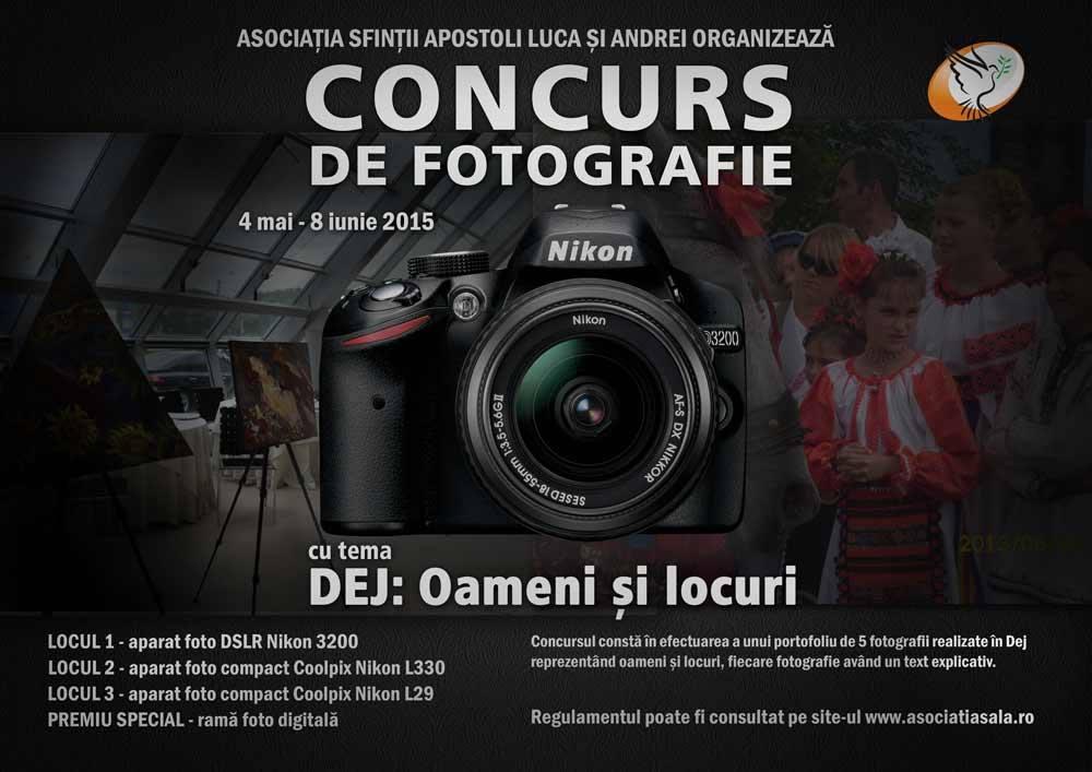 concurs fotografie Dej ASALA
