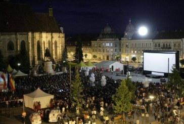 Zece zile de muzică și film la Cluj-Napoca în cadrul Transilvania International Film Festival (TIFF) 2015