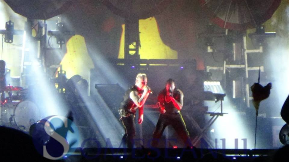 Electric Castle 2015 The Prodigy