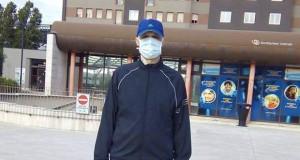 Florin Benea a fost externat din clinica din Milano