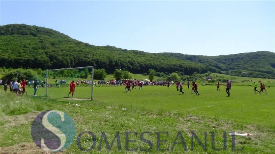 Fotbal Liga 5 Viile Dejului - Somesul Caseiu
