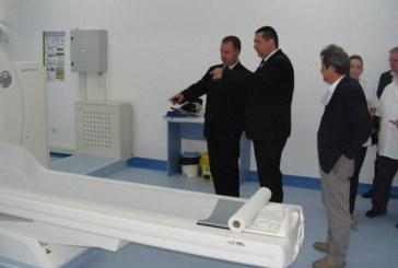 Computer tomograf de ultima generație la Spitalul Clinic de Boli Infecțioase Cluj