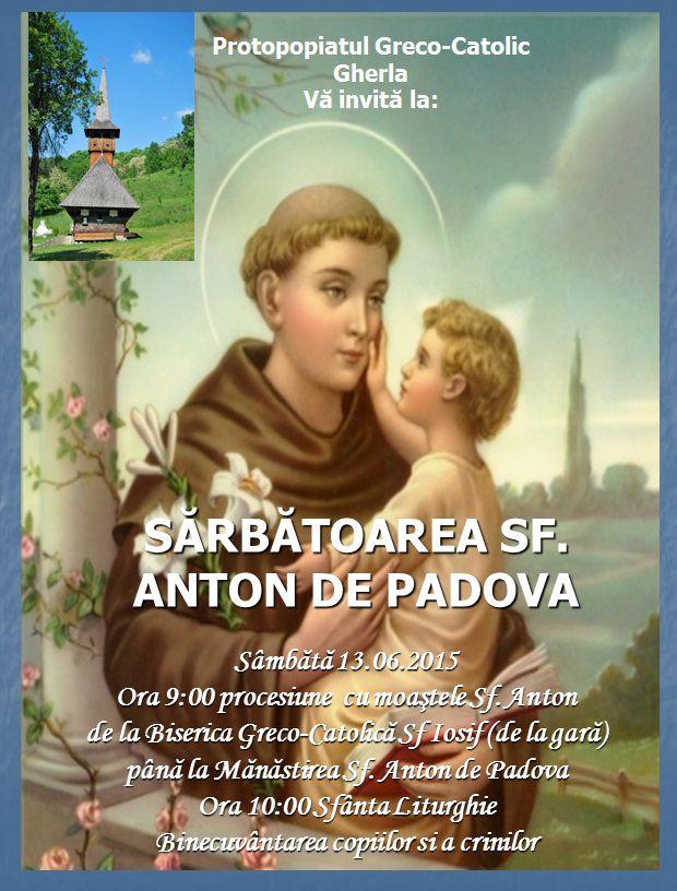 Pelerinaj manastirea Sf Anton