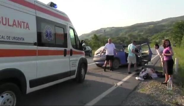 accident ambulanta catcau