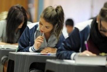Absolvenții de clasa a VIII-a susțin azi proba la limba română din cadrul Evaluării Naționale