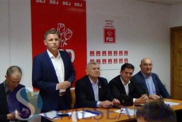Andrei Bradea a câștigat un nou mandat în fruntea TSD Dej – FOTO/VIDEO