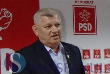 Cornel Itu, candidatul PSD pentru șefia Consiliului Județean Cluj. Lista candidaților pentru primăriile din județ
