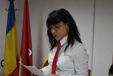 Teodora Muncelean, aleasă în fruntea organizației de femei a PSD Dej – FOTO