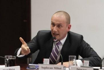 """Mihai Seplecan, despre fondurile publice alocate de Guvern: """"Clujul, printre ultimele județe în ceea ce priveşte nivelul fondurilor"""""""