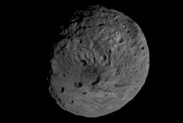 VIDEO – Un asteroid în valoare de 5,4 trilioane de dolari trece azi pe lângă noi