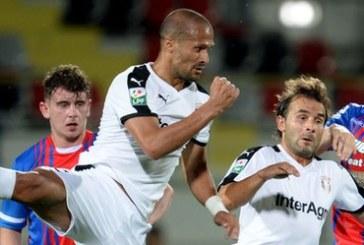 Astra Giurgiu, calificată în turul al treilea preliminar al Europa League
