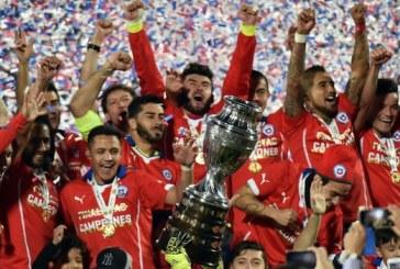 Chile a câștigat în premieră Copa America, după loteria penaltiurilor cu Argentina