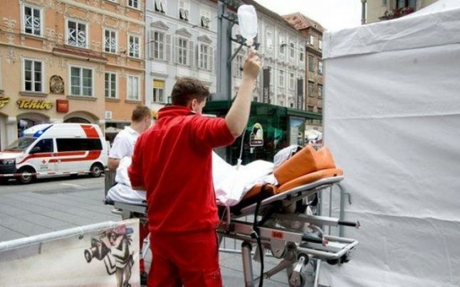 morti lesinati canicula