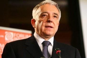 """Guvernatorul BNR, Mugur Isărescu dă dreptate liberalilor: """"Codul Fiscal este inaplicabil"""""""