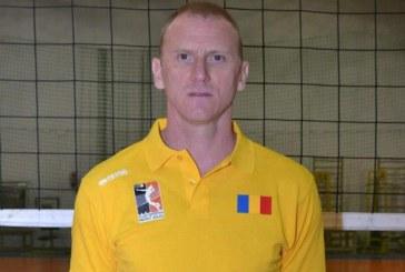 Antrenor de națională la CS Unirea Dej