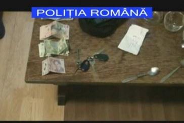 Percheziții la hoții din locuințe, efectuate de Poliția Municipiului Gherla