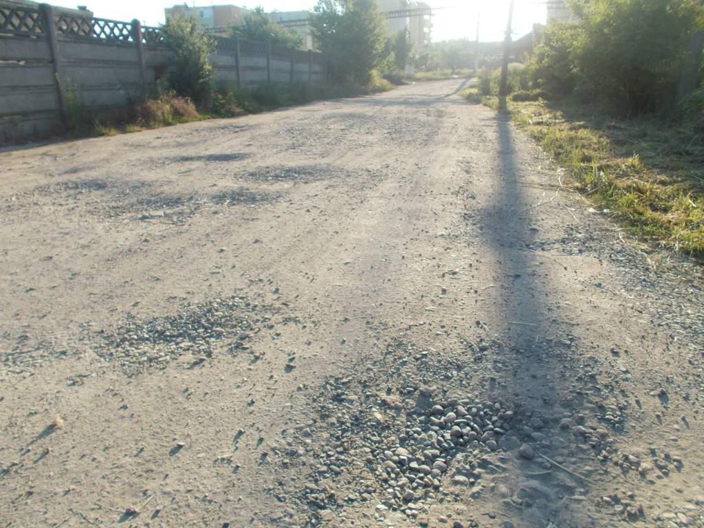 solicitare reabilitare strada Triaj Dej (1)