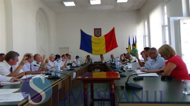 someseanul-consiliul local dej iulie 2015