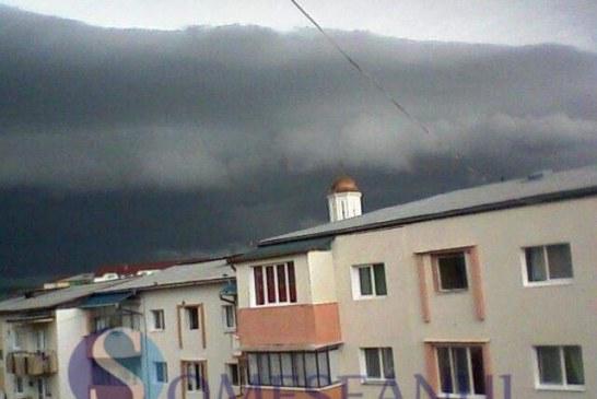 Revin furtunile. Prognoza meteo pe trei zile