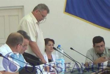 """VIDEO – Telenovela """"Traian Mureșan vs. Consiliul Local Dej"""" s-a încheiat. Consilierul local a depus jurământul"""