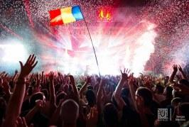 Untold 2017. Check-in online, accesul în festival și sistemul de plată