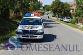 Bărbat din Sic prins băut la volan de polițiștii Gherleni