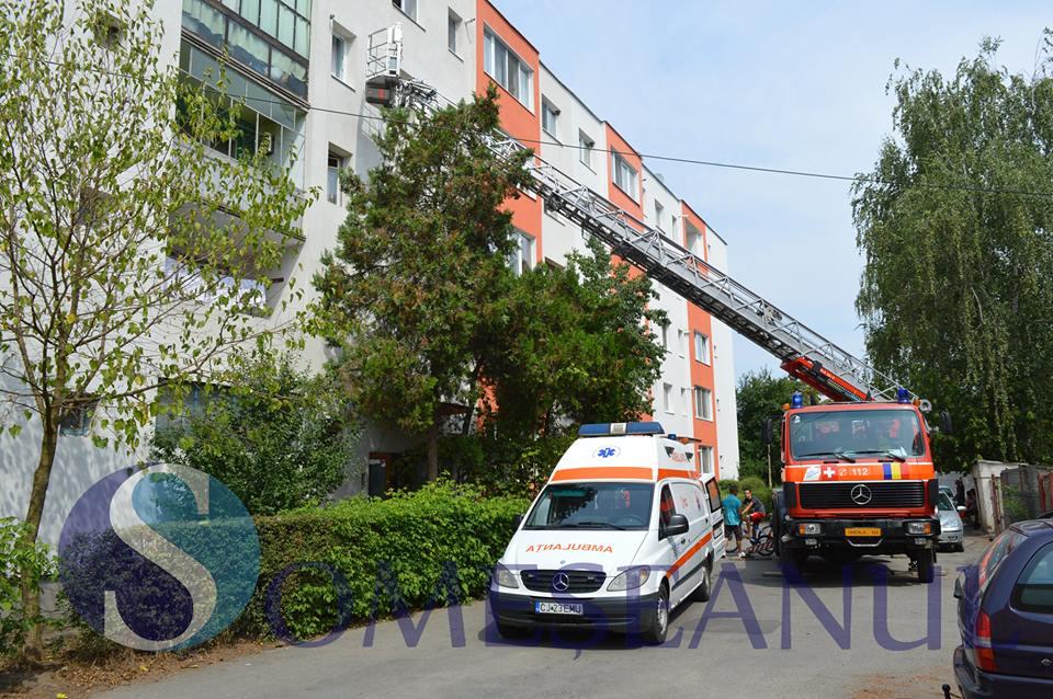 pers blocata in casa gh pompieri 2