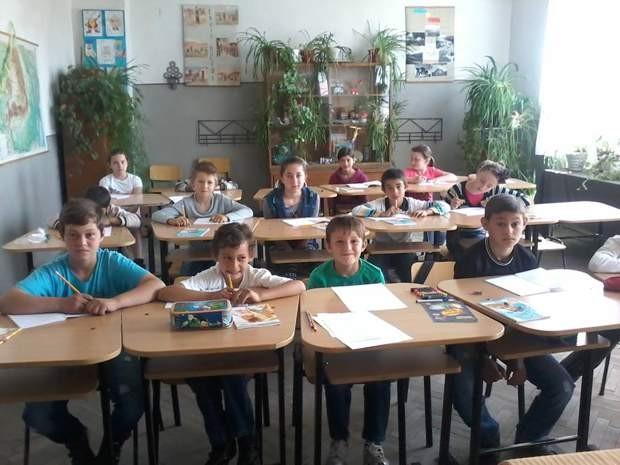 scoala de vara