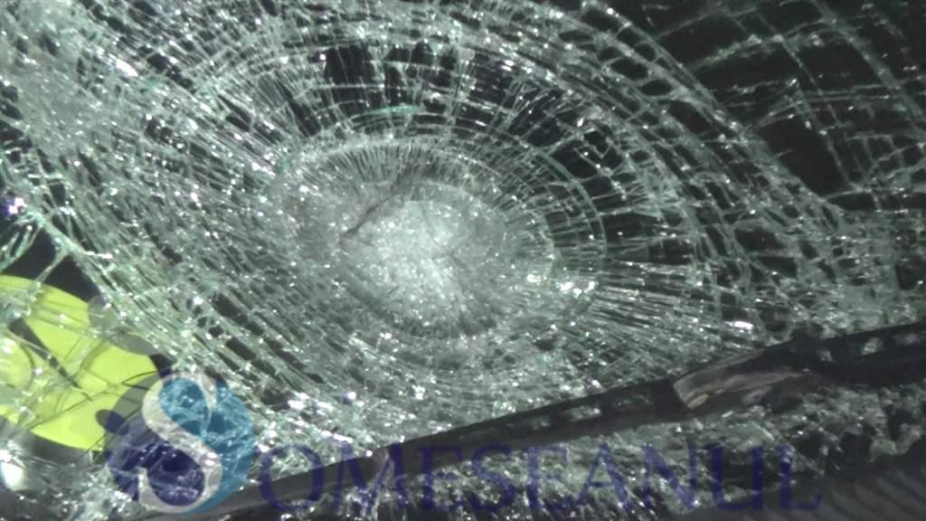 someseanul-accident pieton lovit cuzdrioara (3)