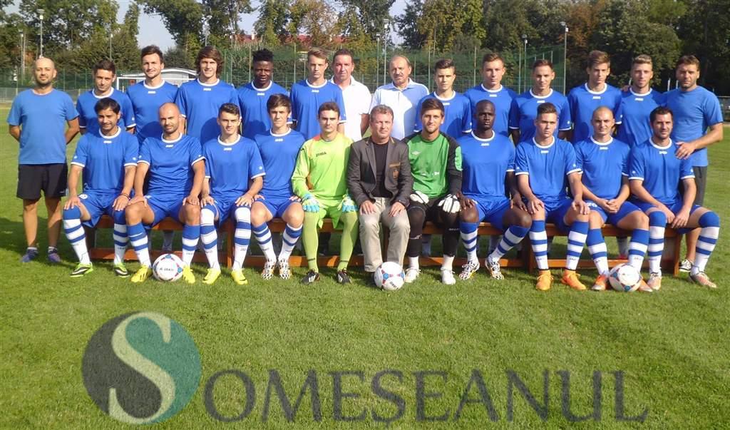 Resultado de imagem para FC Unirea Dej