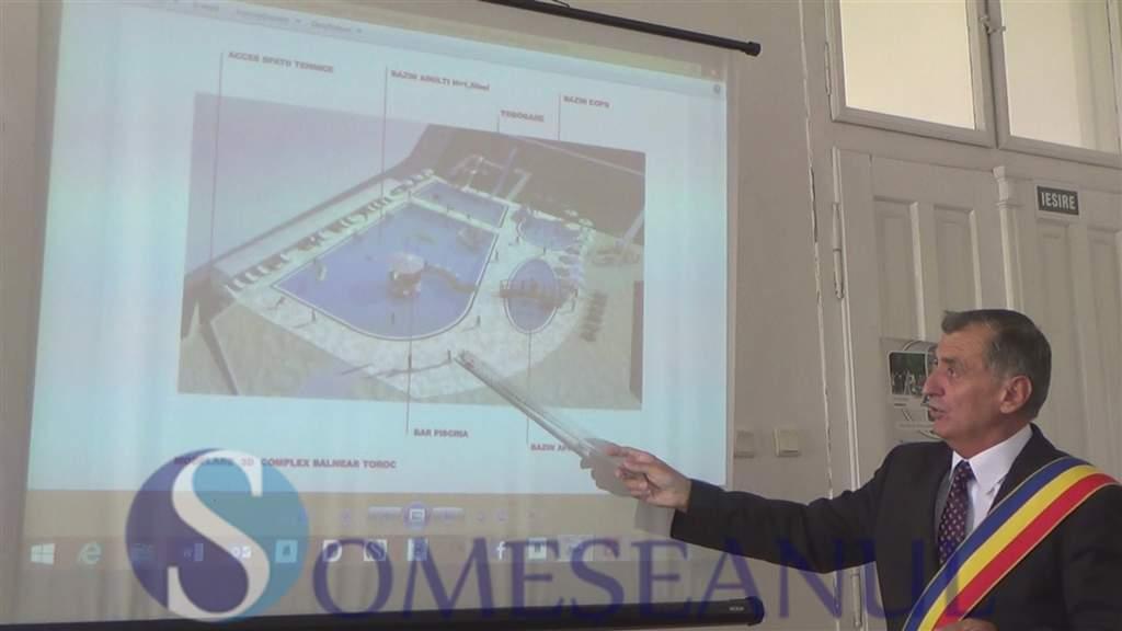 someseanul-prezentare proiect toroc dej