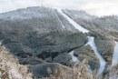 Ninsori şi viscol la munte, ploi, vânt puternic şi polei în restul regiunilor