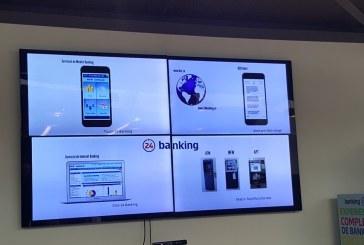 Premieră pentru România, BCR permite logarea în internet și mobil banking cu Touch ID – VIDEO