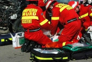 Un preot și familia lui, implicați într-un accident groaznic. Cinci morți, între care un copil – VIDEO