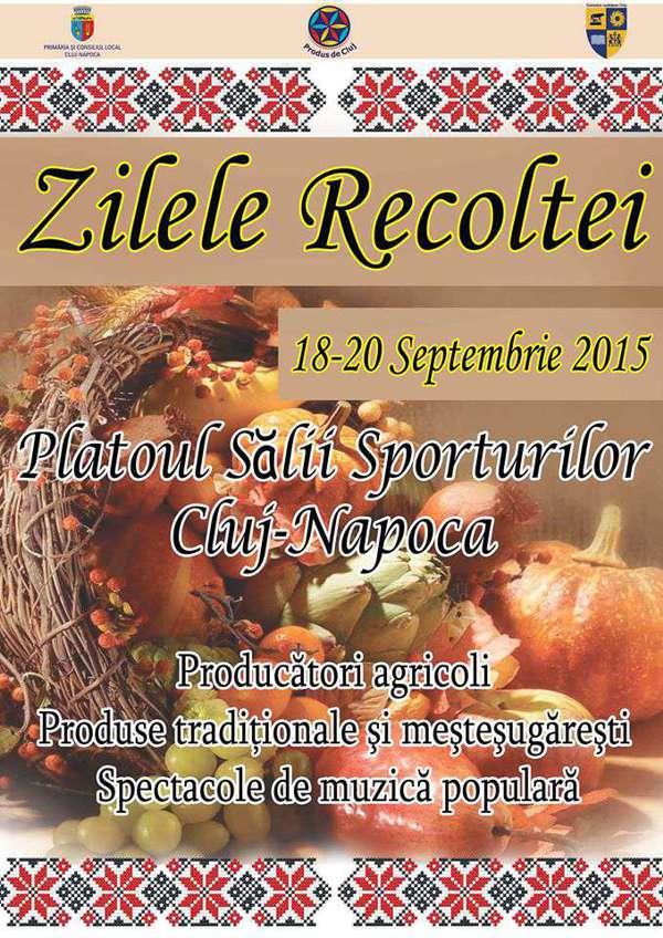 Zilele Recoltei Cluj