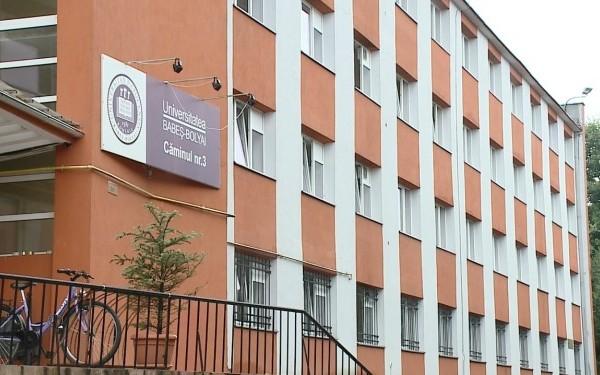 camin studentesc UBB Cluj