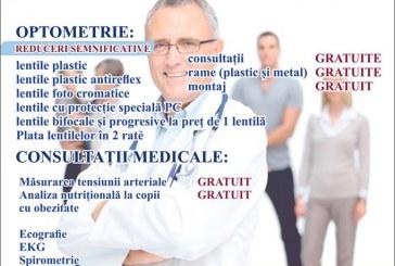 """""""Sănătatea ta contează"""", campanie derulată de Asociația """"Mișcarea Liberală Dejeană"""""""