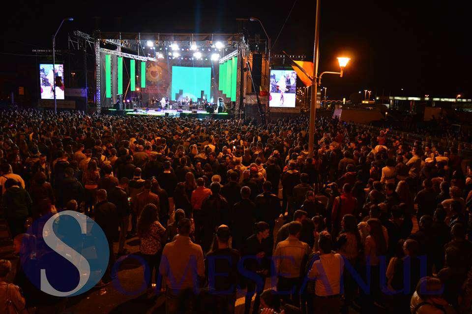 festivalul castanelor baia mare vineri
