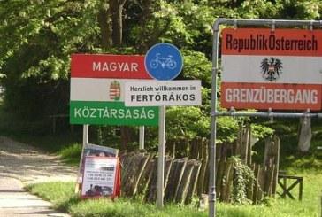 Atenționare de călătorie în Ungaria și Austria