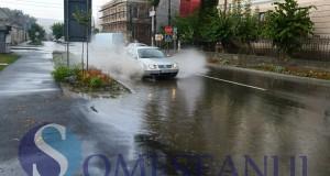 inundatie gherla