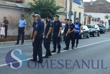 Peste 200 de Jandarmi vor asigura măsuri de ordine la Nicula, de SFÂNTĂ MĂRIE